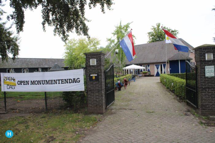 Monumentendag in Jan Vissersmuseum is pure nostalgie