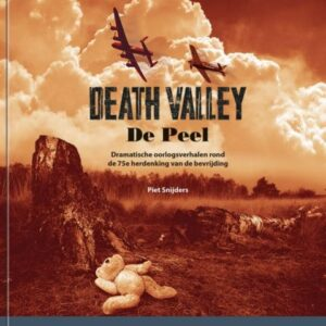 Lezing Death Valley De Peel @ Bibliotheek Helmond-Peel