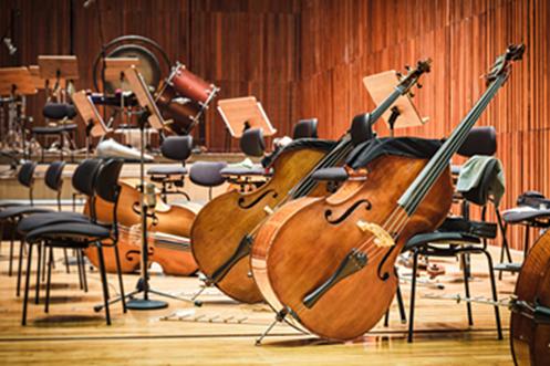 Introductie luistercursus klassieke muziek voor KBO-leden