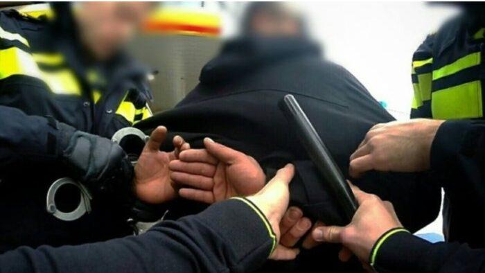 Eindhovenaar en Helmonder aangehouden