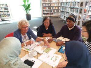 Taalcafé @ Bibliotheek Helmond-Peel