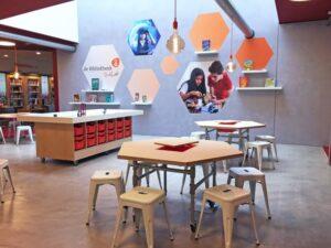 Techlab Digiwijs @ Bibliotheek Helmond-Peel