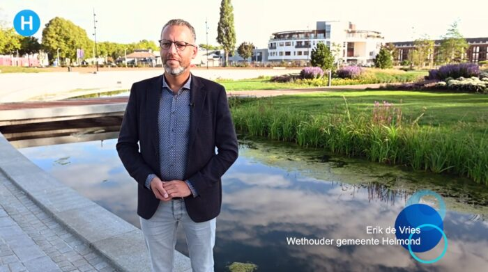 Erik de Vries opnieuw lijsttrekker SP Helmond