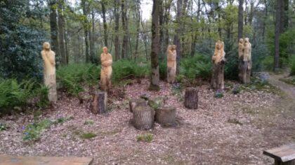 Landgoed en  Natuurbegraafplaats Weverslo Open Dag