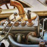Bougies essentieel voor goedwerkende verbrandingsmotor