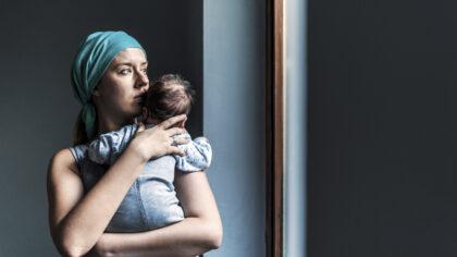 Lotgenotengroep huiselijk geweld voor vrouwen