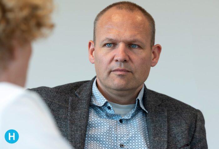 LEVgroep-directeur Ragetlie: 'Verandering van zorg ligt op de loer'