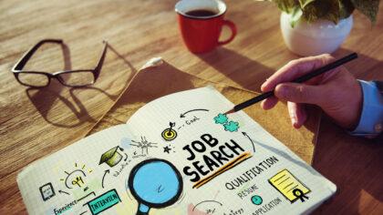Campagne helpt jongeren bij het vinden van werk