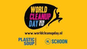 World Clean up day: Ochtend Opruim Sessie @ Wijkhuis de Fonkel