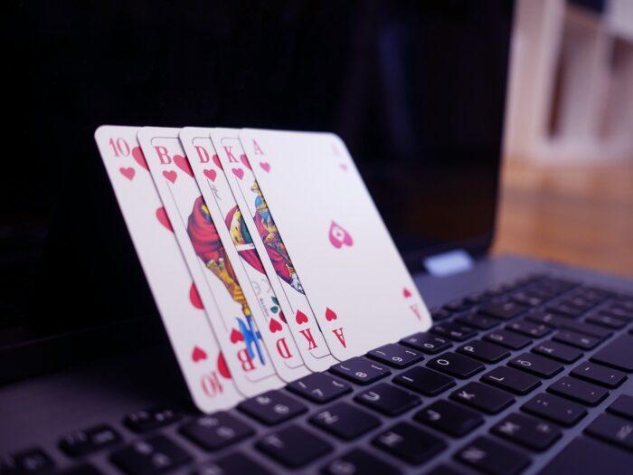 Het nieuwe gedrag van online casino gokkers