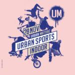 UrbanMatterz Sports Indoor