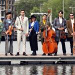 Intercontinental-Ensemble