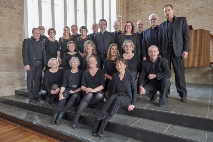 Helmonds Kamerkoor zingt Nordic