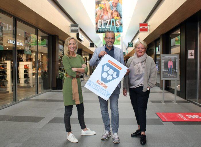 VOLOP Helmond buigt leegstand om naar kansen