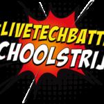 De Live Tech Battle is terug!