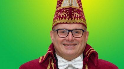 CV De Rampetampers maakt als eerste de prins bekend