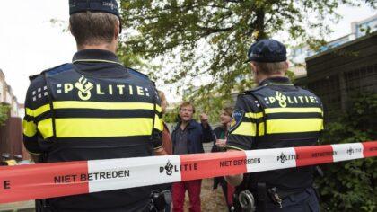 Politie zoekt getuigen ontploffing café Noord Koninginnewal