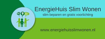 Logo Energiehuis Slim Wonen