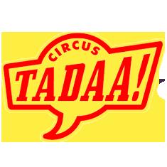 Circus in de stad op Verlengde Schooldag in De Braak