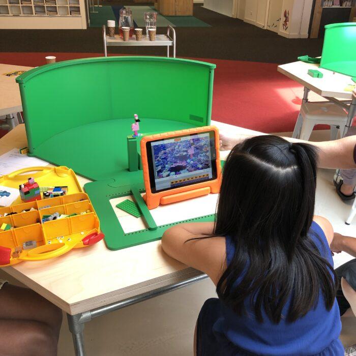 Bibliotheek TechLab gaat op tour in de herfstvakantie