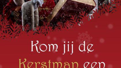 Kerststad Helmond op zoek naar vrijwilligers