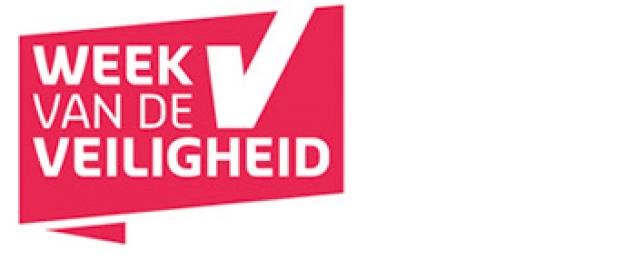 Gemeente Helmond actief in Week van de veiligheid